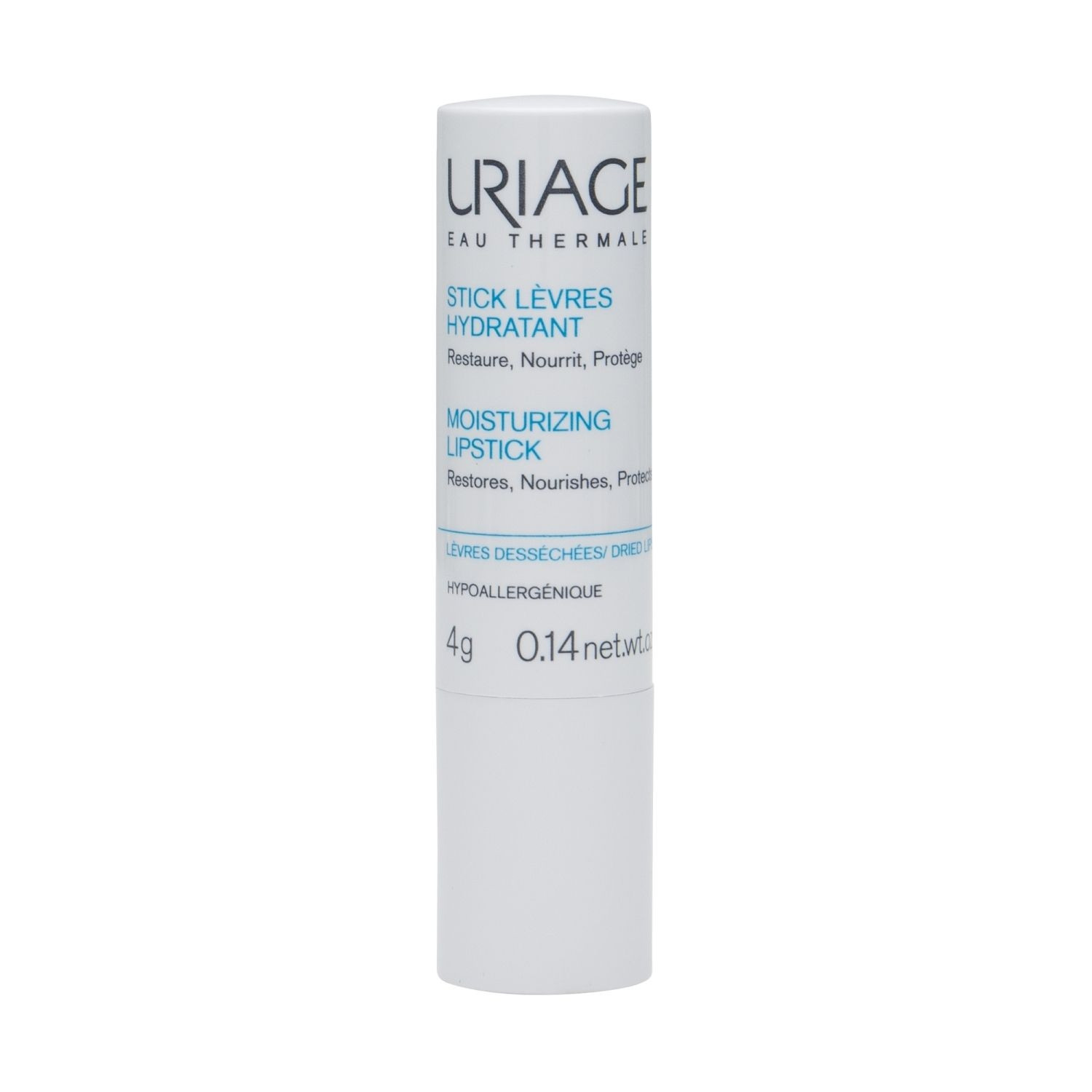 URIAGE STICK LEVRES LIP STICK 4G