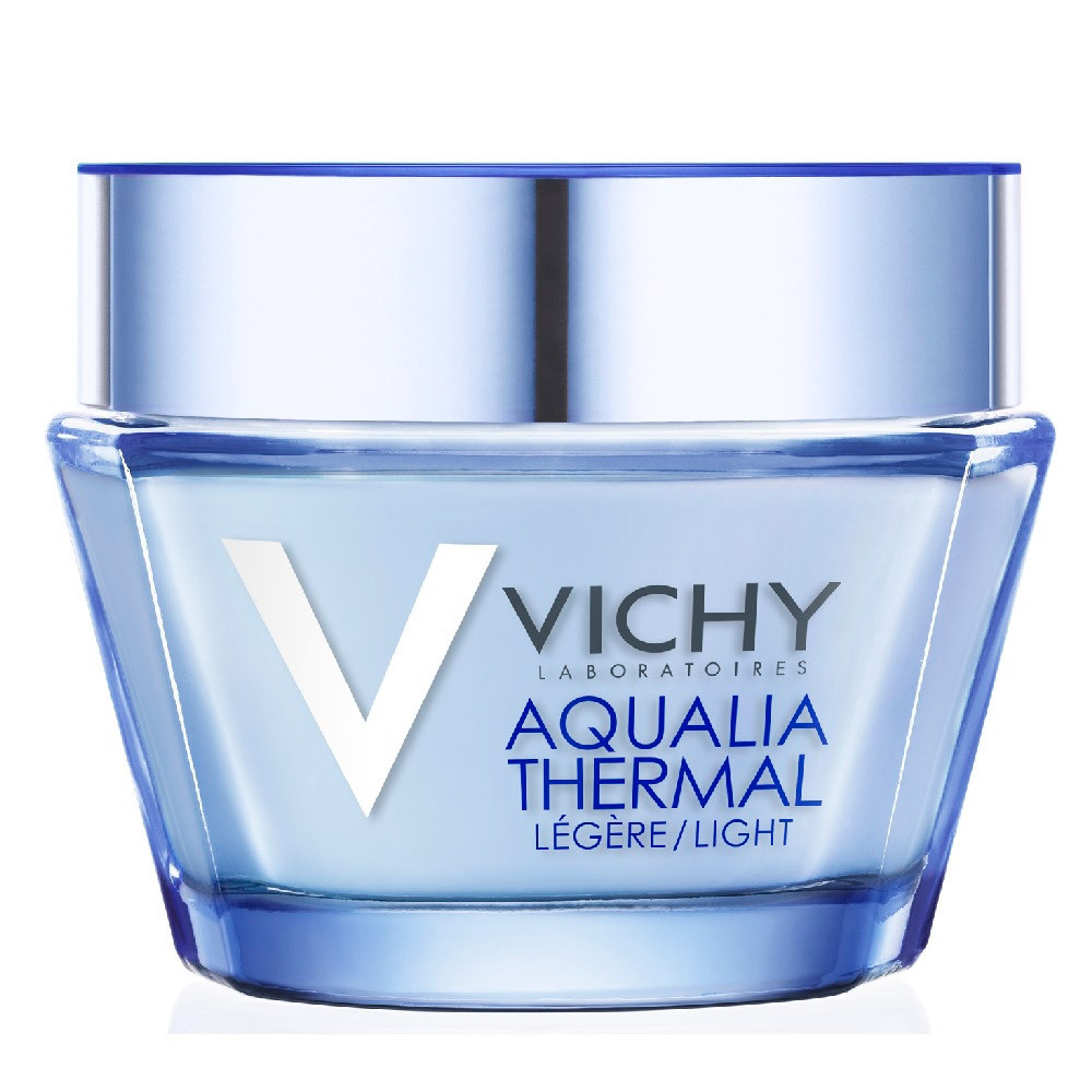 VICHY AQUALIA THERMAL-LIGHT JAR 24H 50 ML