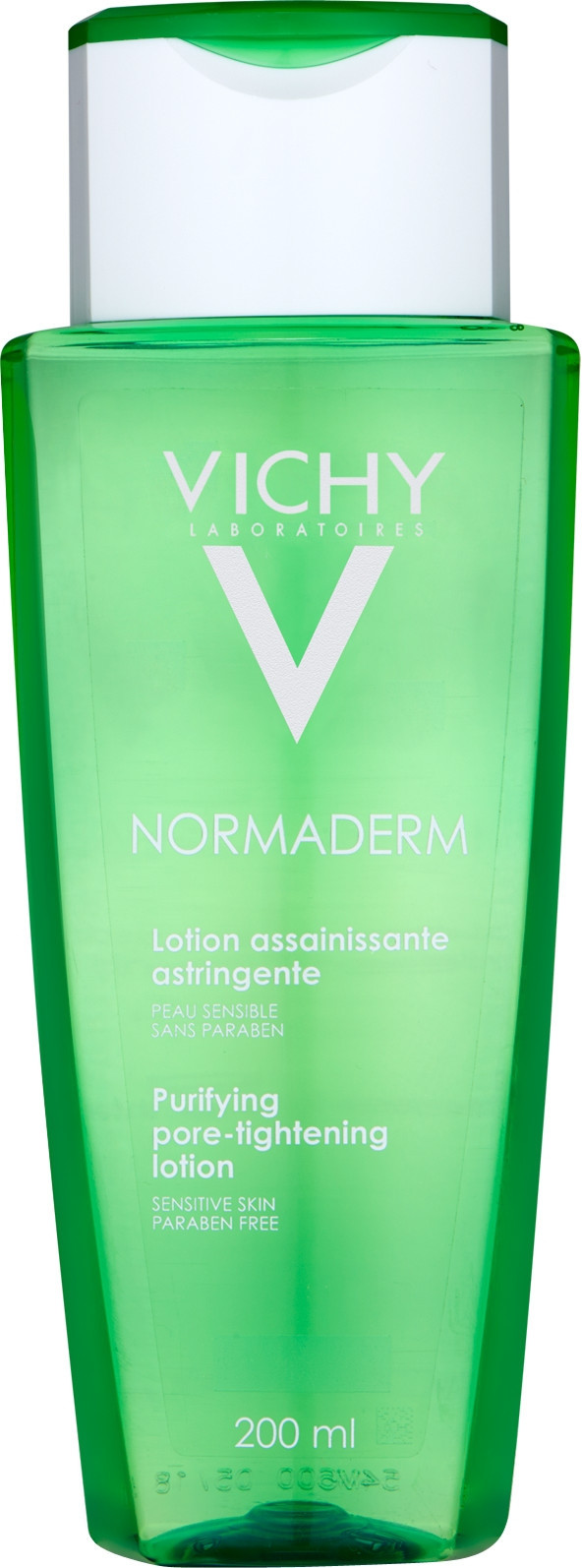 VICHY NORMADERM TONIQUE LOTION 200ML