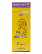 BIOCOL KIDS FRT IMMUNITY 150ML