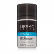 LIERAC DEO 24H ROLL ON 50ML