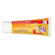 EMOFORM ACTIFLUOR KIDS T/P 75ML