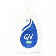 QV WASH SOAP FREE 500ML