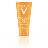 VICHY IDEAL SOLEIL DRY TOUCH 50ML SPF50