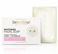 BEESLINE WHITENING FACIAL SOAP 85 GM