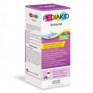 PEDIAKID IMMUNITY JUNIOR SYRUP 125 ML
