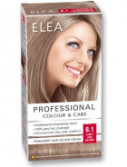 ELEA HAIR COLOUR 8.1