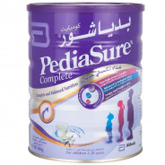 PEDIASURE COMPLETE VANILLA 900GM