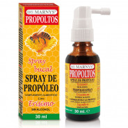 Marnys Propoltos Spray