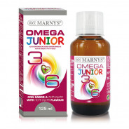 Marnys Omega Junior 3 , 6