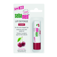 SEBAMED LIP DEFENSE CHERRY