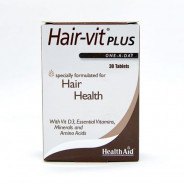 Health Aid Hair-Vit Plus