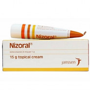 NIZORAL TOPICAL CREAM 30 GM