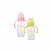Momeasy Silicon Feeding Bottle .