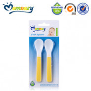 Momeasy 2 Softs Spoons .