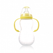 Momeasy Feeding Bottle 240ml .
