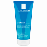 LA ROCHE POSAY EFFACLAR FOAMING GEL 200ML