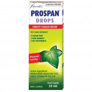 PROSPAN DROPS 20 ML