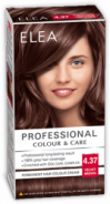 ELEA HAIR COLOUR 4.37