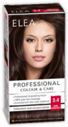 ELEA HAIR COLOUR 3.4