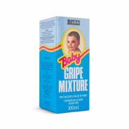 BELLS BABY GRIPE MIXTURE 100 ML