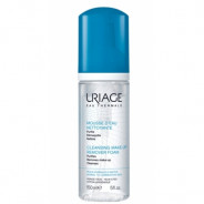 URIAGE CLEANSING MAKE-UP REMOVER FOAM 150ML