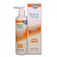 HERBAL GLO CELLULITE CONTROL FIRMING CREAM 350ML