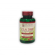 HUMAN ESSENTIALS CLA  2000 MG 60 SOFTGELS