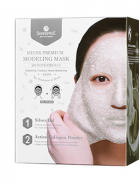 SHANGPREE SILVER PREMIUM MODELING MASK 1 PIECE