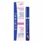 Ecrinal Fortifying Black Mascara