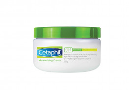CETAPHIL MOISTURIZING JAR CREAM 250GM