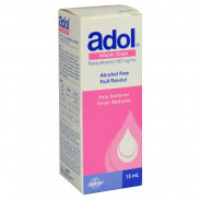 ADOL DROPS 15 ML