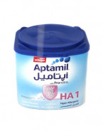APTAMIL HA MILK 400GM