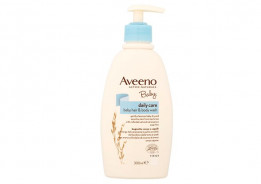AVEENO BABY HAIR & BODY WASH 300 ML