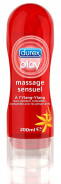 DUREX PLAY LUBRICANT MASSAGE SENSUAL 200ML.
