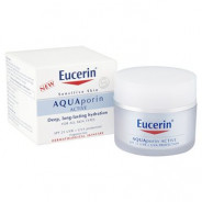 EUCERIN AQUAPORIN ACTIVE UV CREAM 50ML