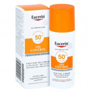 EUCERIN SUN OIL CONTROL SPF50+ 50ML