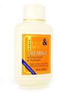 FAIR AND WHITE LAIT AHA-2 BODY LOTION  500ML.