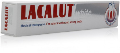 LACALUT WHITE TP 75ML