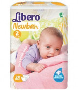 LIBERO MINI 88 PCS NO.2