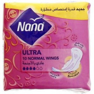 NANA 10 ULTRA NORMAL WINGS