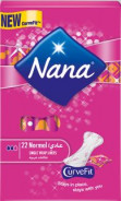 NANA CURVE FIT 22 NORMAL
