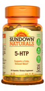 SUNDOWN 5-HTP 30CAP