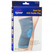 TYNOR KNEE CAP OPEN PATELLA (SINGLE) D- 07