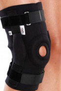 TYNOR KNEE WRAP HINGED (NEOPRENE) J15 M