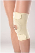 TYNOR KNEE WRAP NEOPRENE J 05