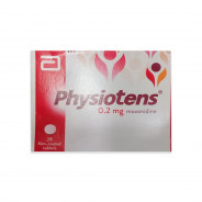 PHYSIOTENS 0.2MG 28 TABLETS
