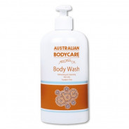 ABC BODY WASH 500ML