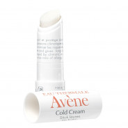 AVENE COLD CREAM LIP BALM 4GM F1218