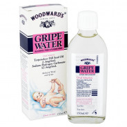 GRIPE WATER (WOOD WARDS) 150 ML